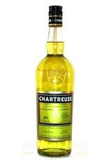 Chartreuse Chartreuse Jaune 70cl
