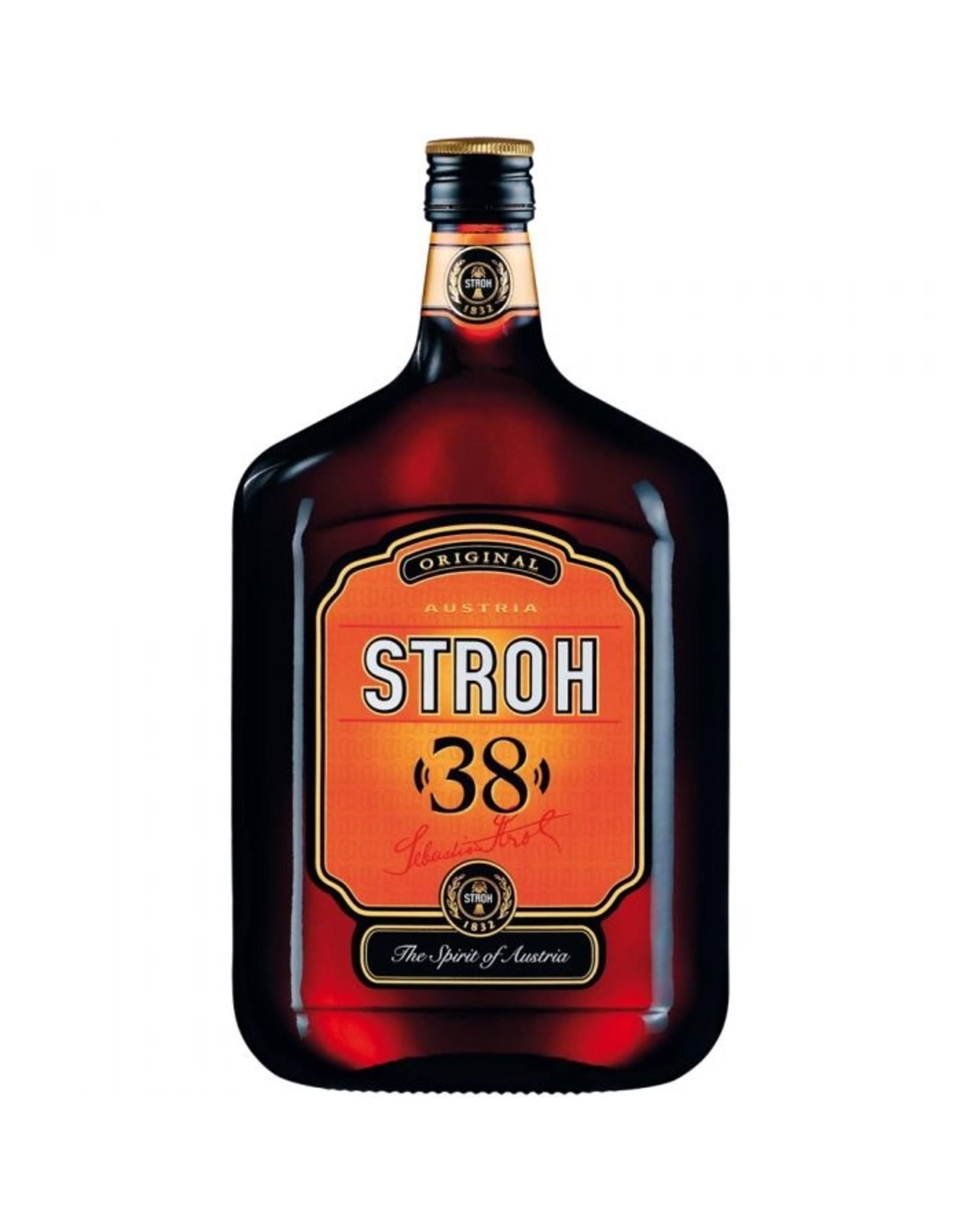 Stroh Rum Stroh Rum '38' 70cl