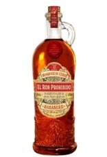 El Ron Prohibido El Ron Prohibido Mexican Rum Reserva 12y 70cl
