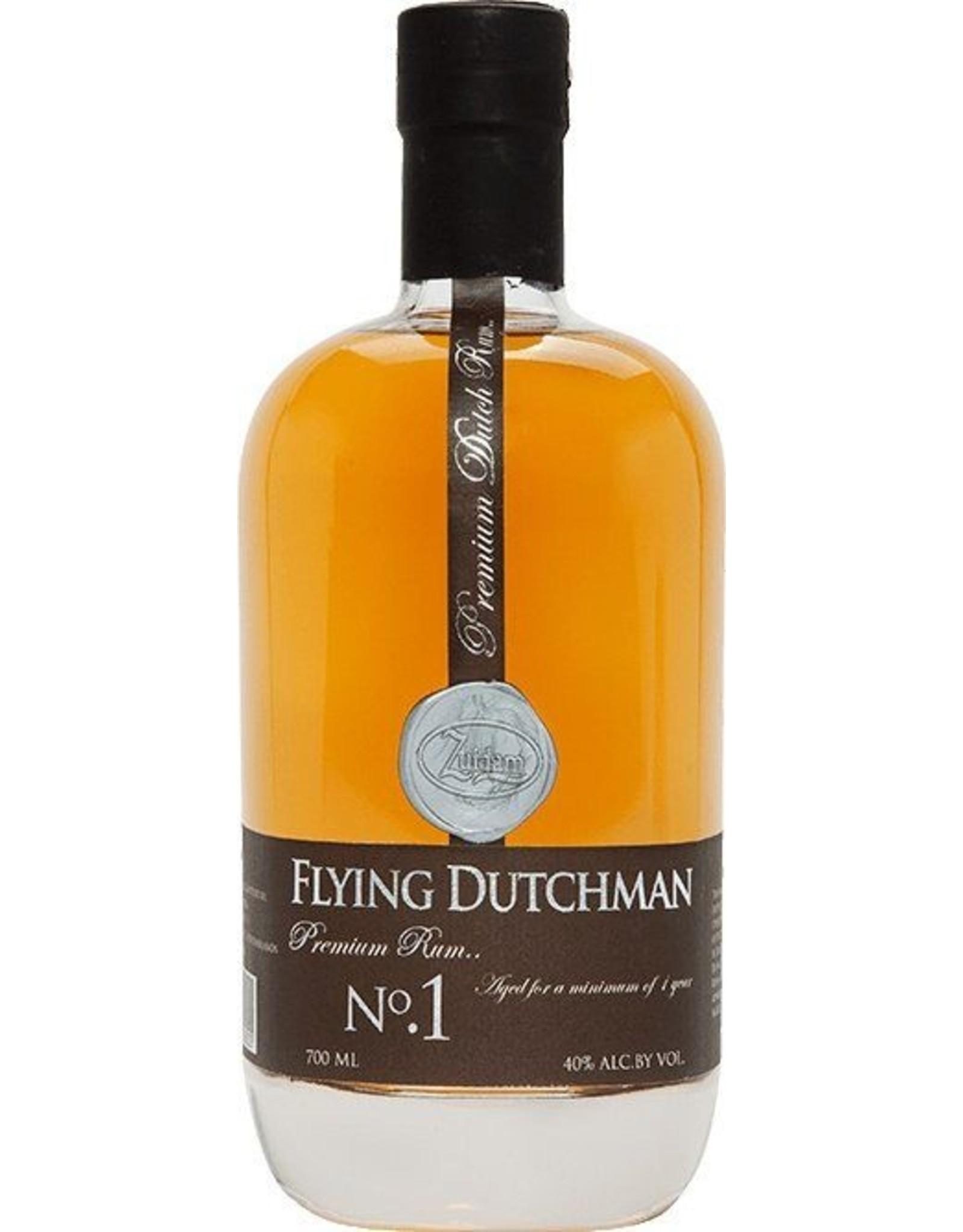 Zuidam Zuidam Flying Dutchman No1 70cl
