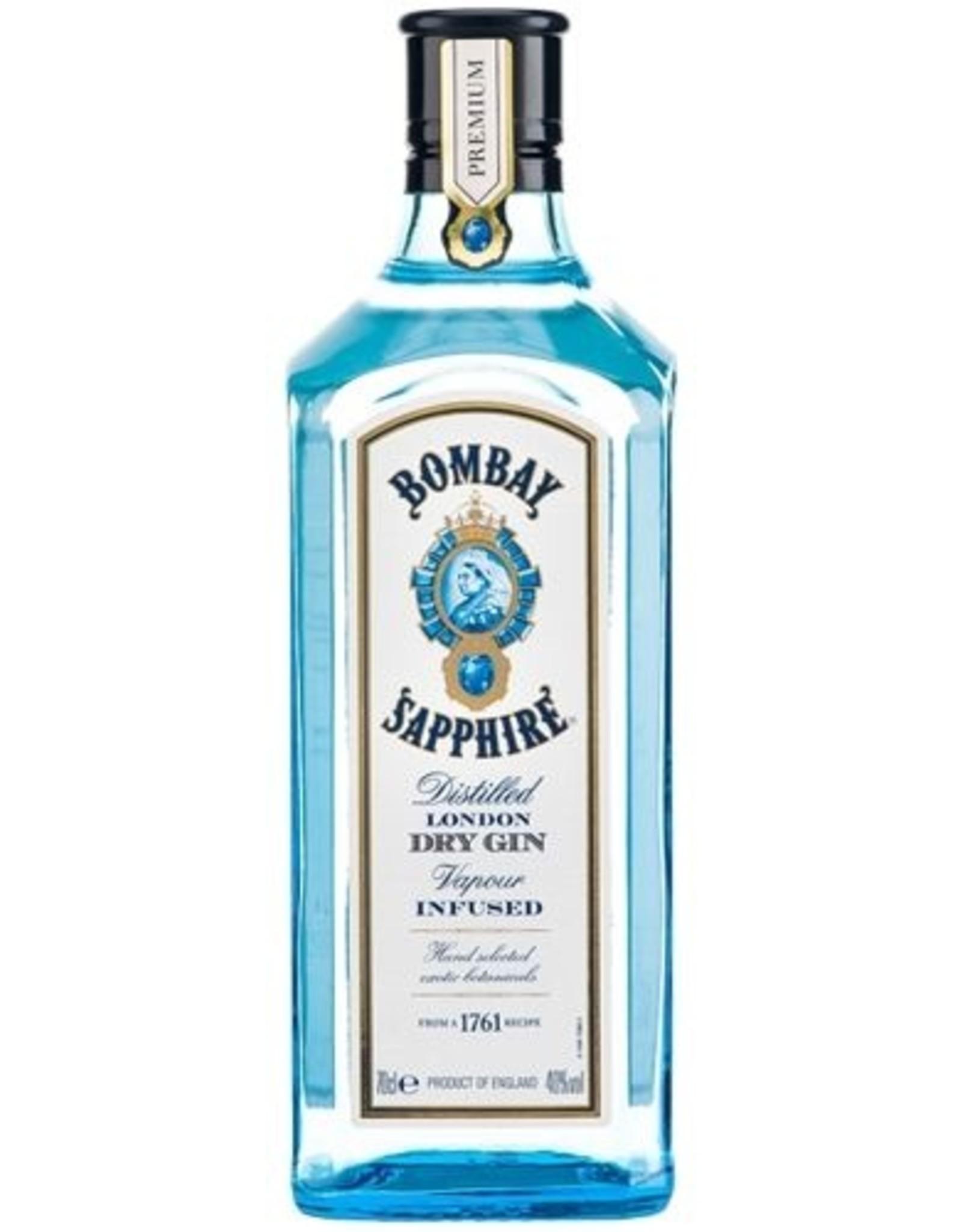 Bombay Bombay Sapphire London Dry Gin 70cl