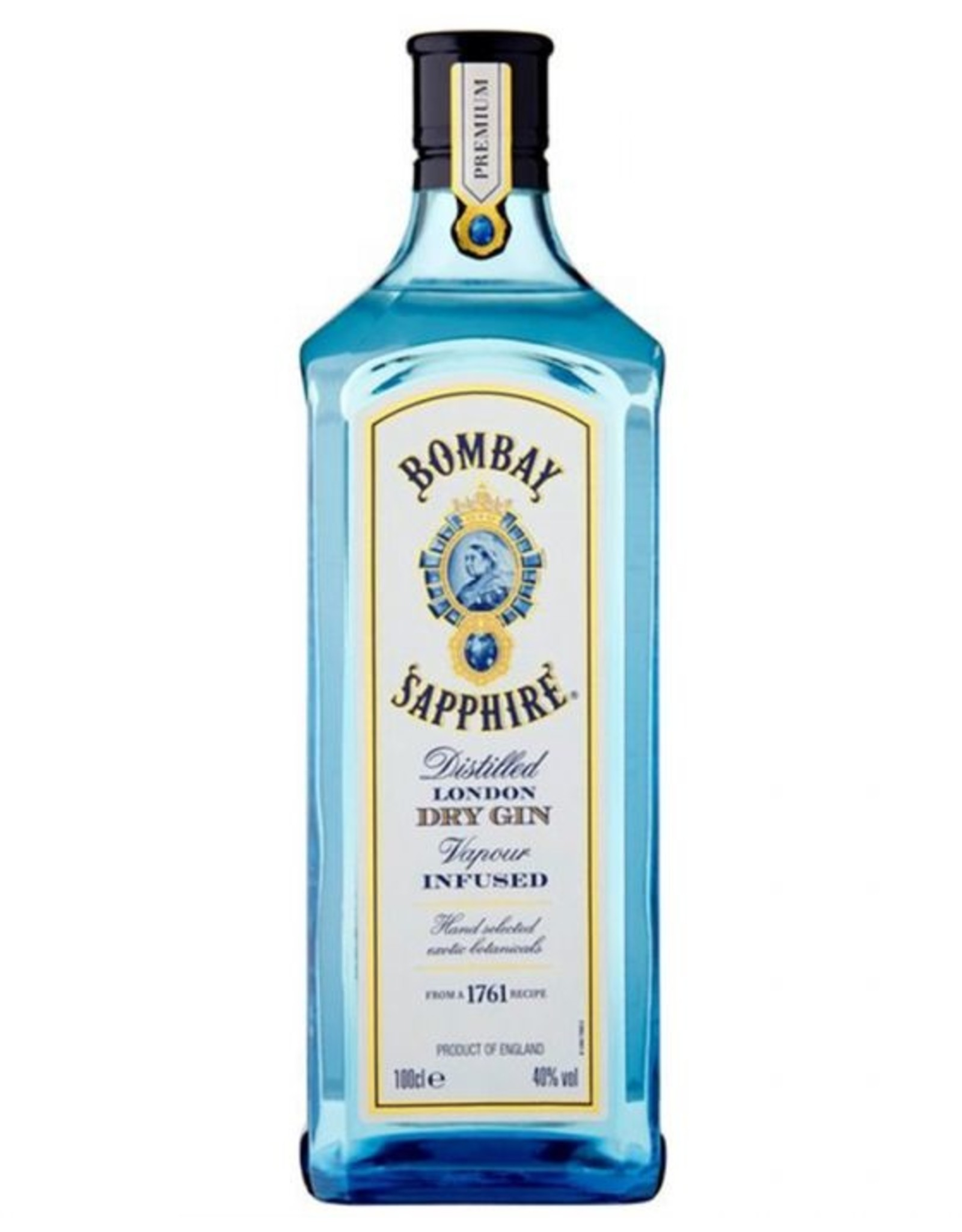 Bombay Bombay Sapphire London Dry Gin 100cl