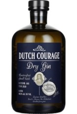 Zuidam Zuidam Dutch Courage Dry Gin 70cl