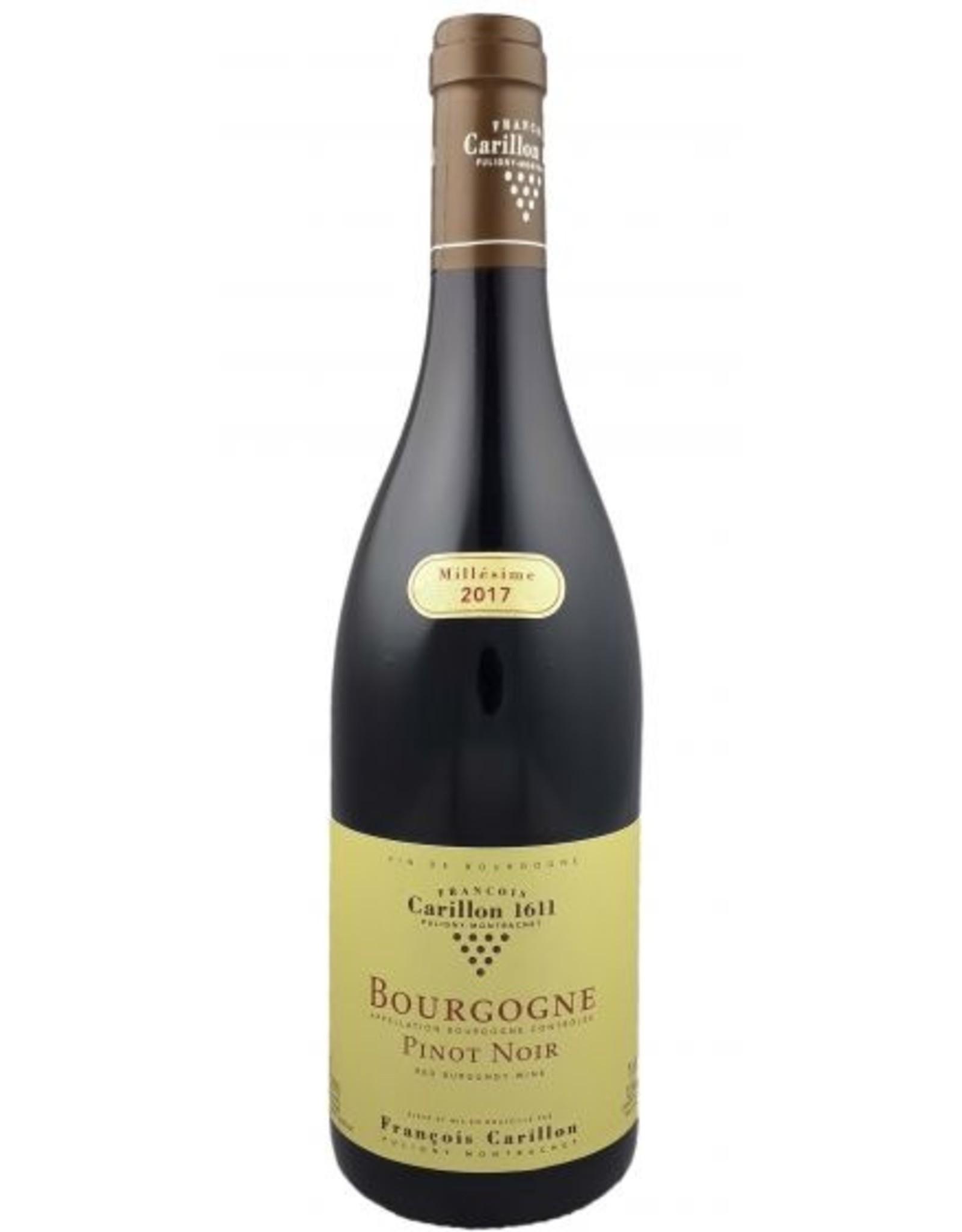 Domaine Marguerite Carillon Domaine Carillon Bourgogne Pinot Noir 75cl