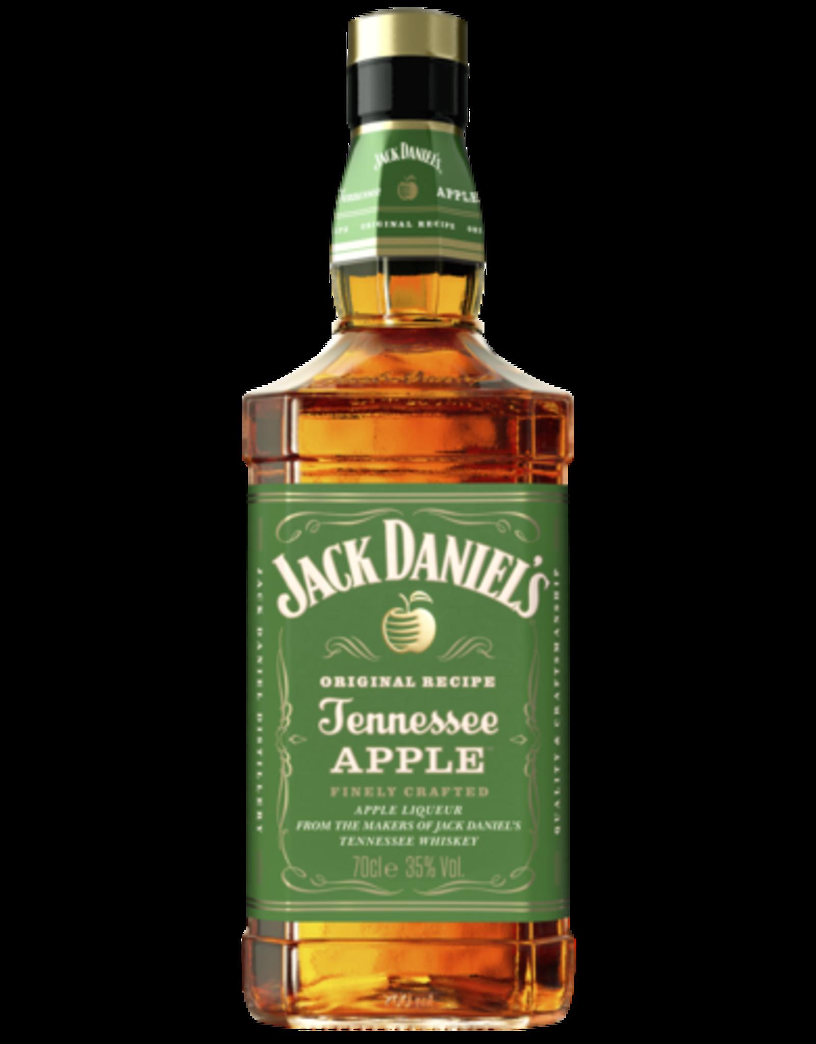 Jack Daniel's Jack Daniel's Apple 70cl