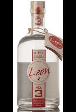 Leon Leon No3 Appel Borrel 50cl