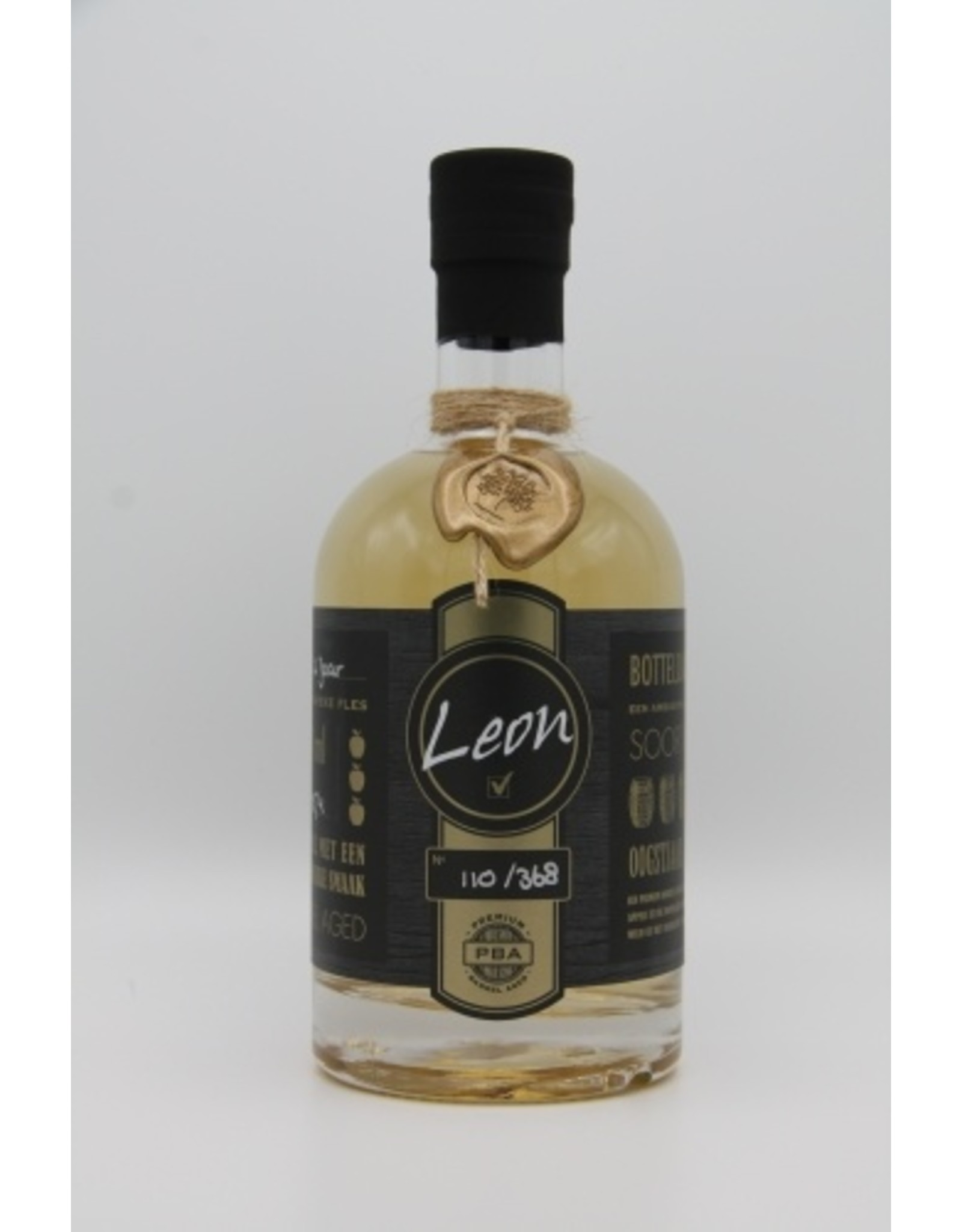 Leon Leon P.B.A. Clynelish 70cl
