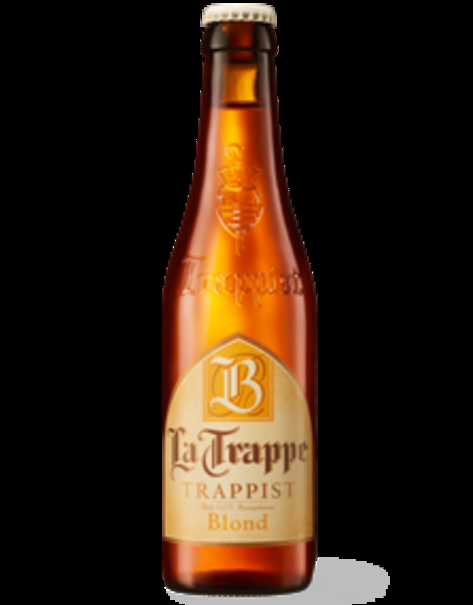 La Trappe La Trappe Blond 33cl