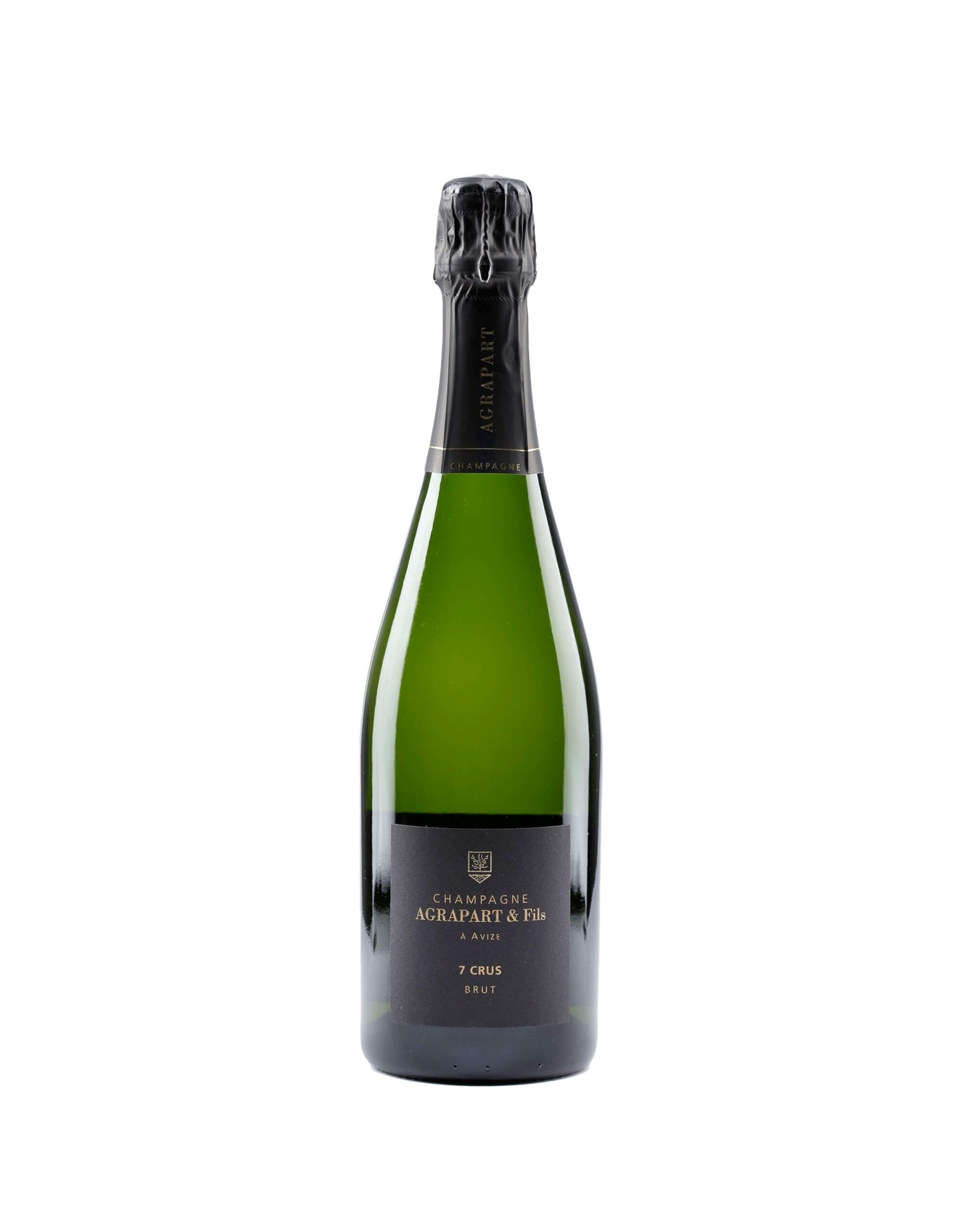 Agrapart & Fills Agrapart & Fills 7 Crus Brut 75cl