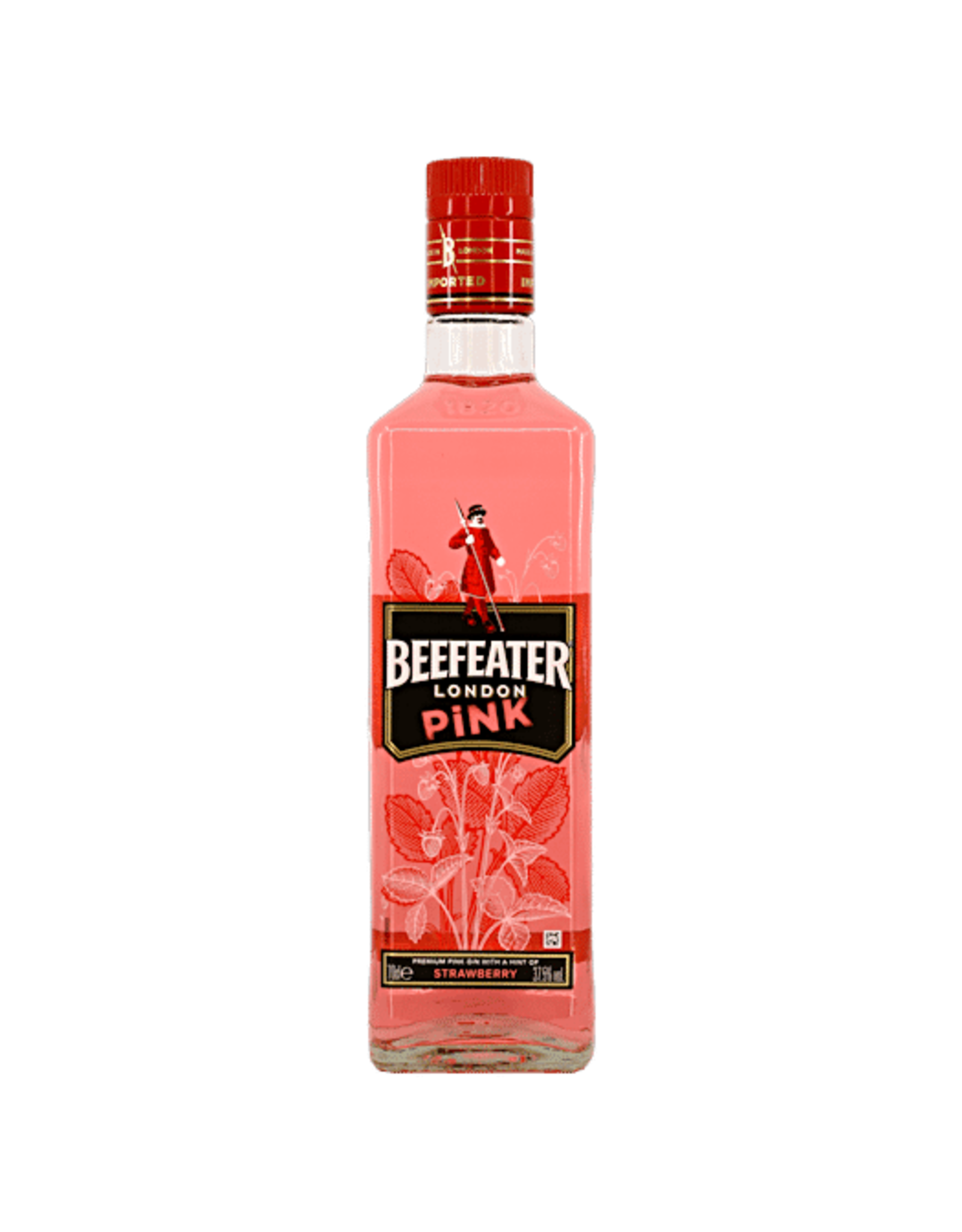 Beefeater Beefeater London Dry Gin Pink Strawberry 70cl