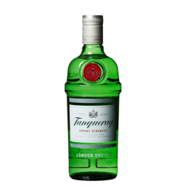 Tanquearay Tanqueray Export Strength London Dry Gin 70cl
