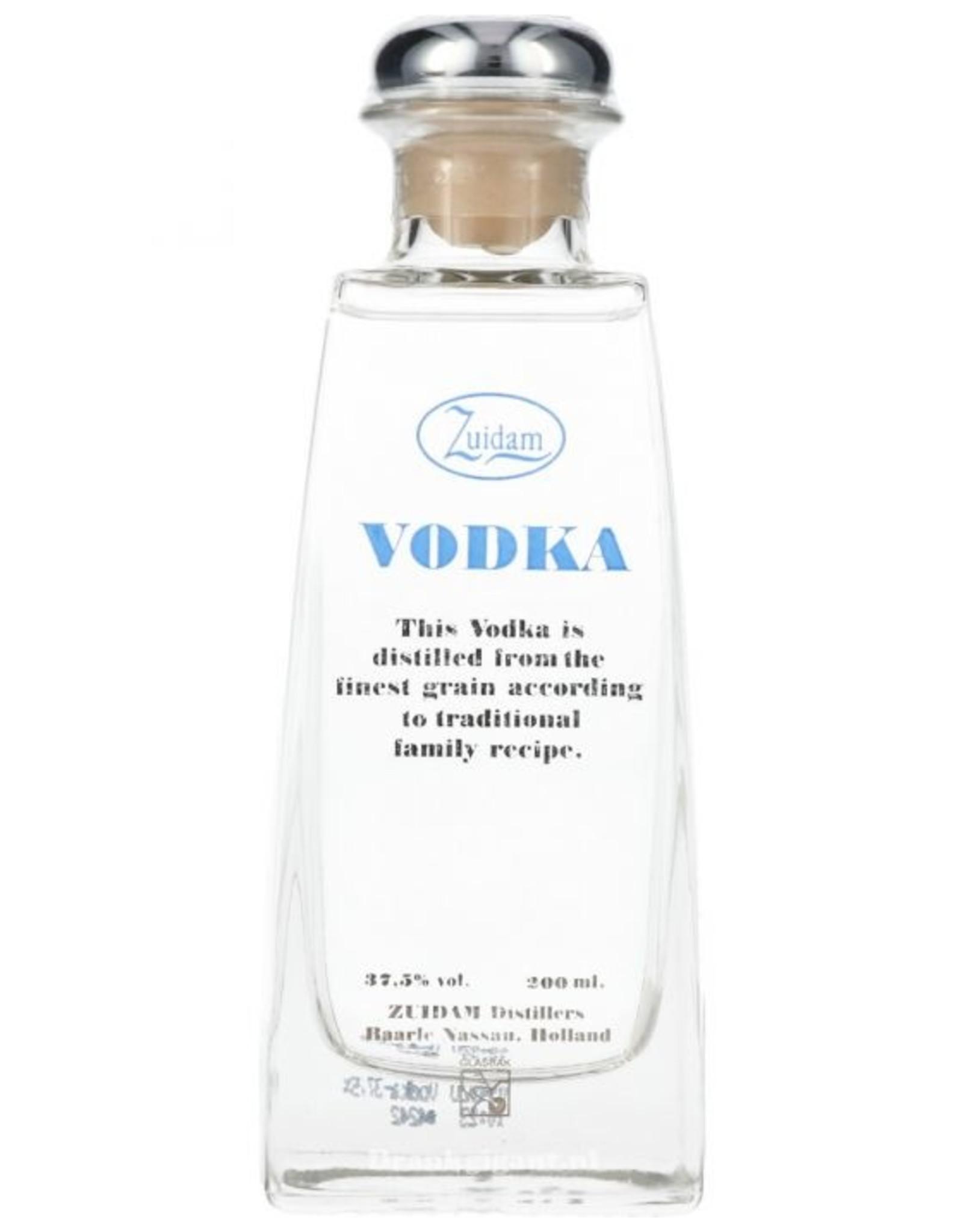 Zuidam Zuidam Vodka 20cl