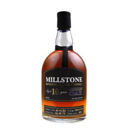 Millstone Millstone American Oak 10yr 70cl