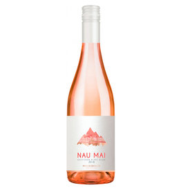 Nau Mai Nau Mai Sauvignon Blanc Rosé 75cl