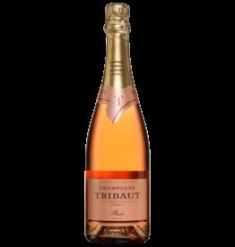 Tribaut Champagne Tribaut Brut Rosé 75cl
