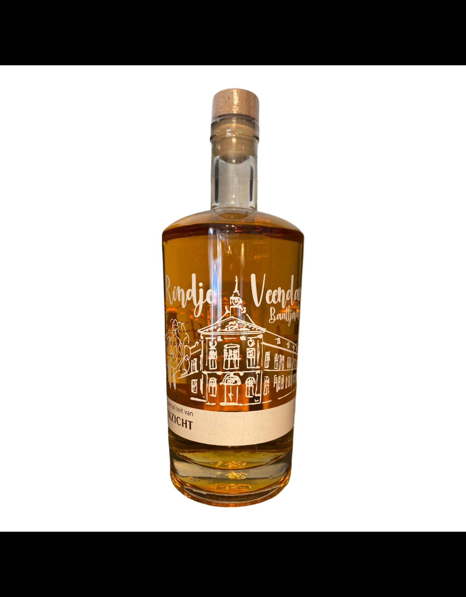Rondje Veendam Rondje Veendam Rum Likeur 50cl