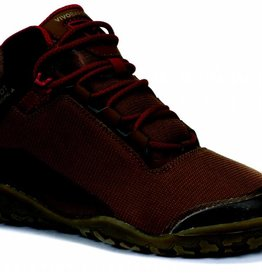 Vivobarefoot Hiker Firm Ground - Dark Brown - Dames