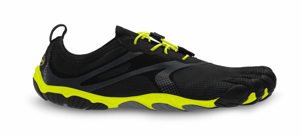 Vibram FiveFingers Bikila EVO- Black / Yellow - Heren