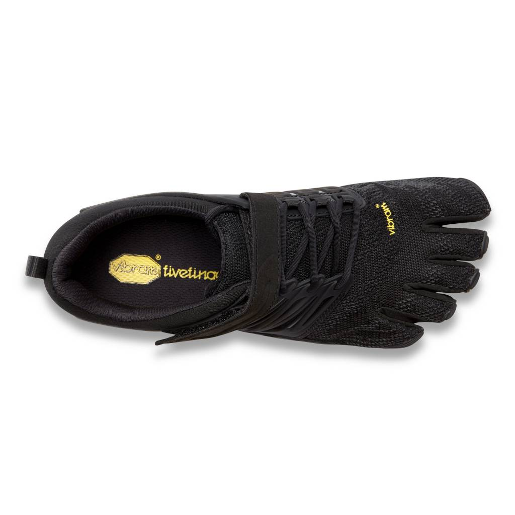 Vibram FiveFingers V-Train - Black-Out - Heren