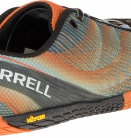 Merrell Vapor Glove 2 - Dark Orange - Heren 41/44