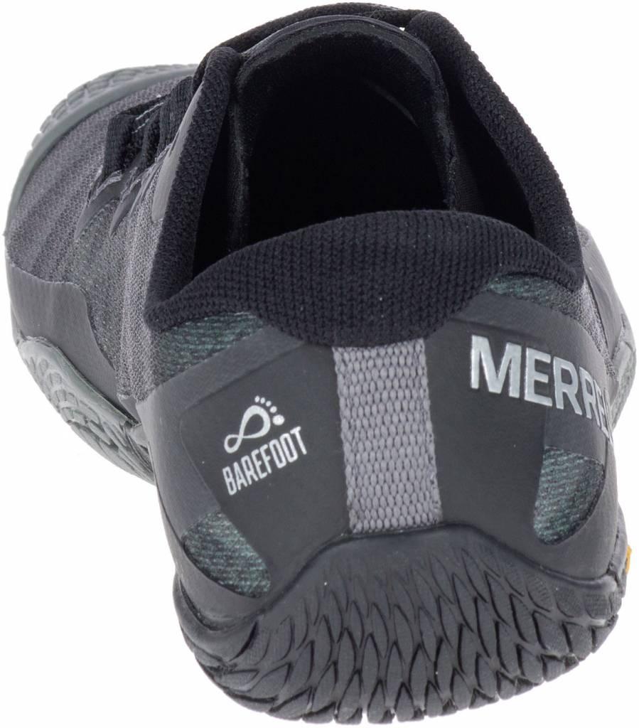 Merrell Vapor Glove 3 - Black / Silver - Dames