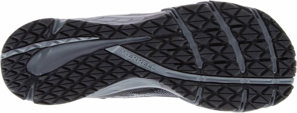 Merrell Bare Access Flex - E-Mesh Black - Dames