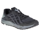 Merrell Bare Access Flex - E-Mesh Black