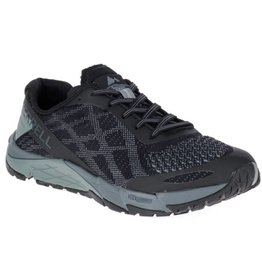 Merrell Bare Access Flex - E-Mesh Black - Dames