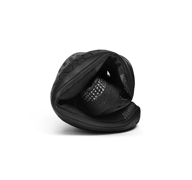 Vivobarefoot Primus Lite - Black - Heren