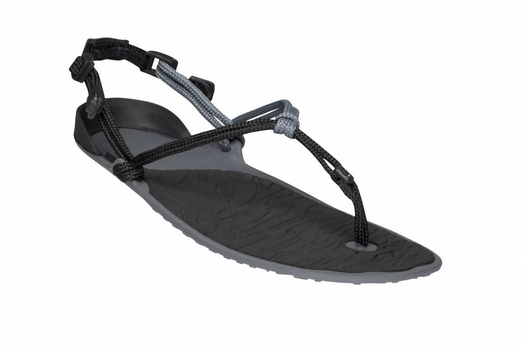 XERO Shoes Amuri Cloud - Charcoal / Coal Black