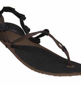 XERO Shoes Amuri Cloud - Bruin / Zwart