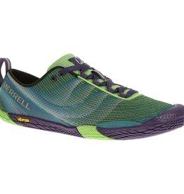 Merrell Vapor Glove 2 - Bright Green / Purple - Dames