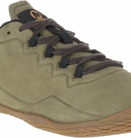 Merrell Vapor Glove 3 - Luna Leather -  Dusty Olive
