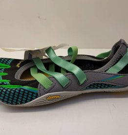 Vibram Alitza Black-Blue-Green -39-