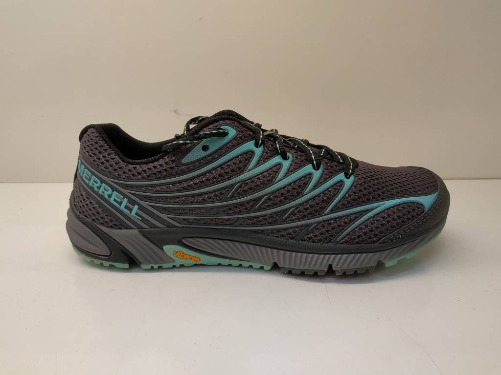 Merrell Bare Access ARC 4 Black-Adventurine 37/38/40/41