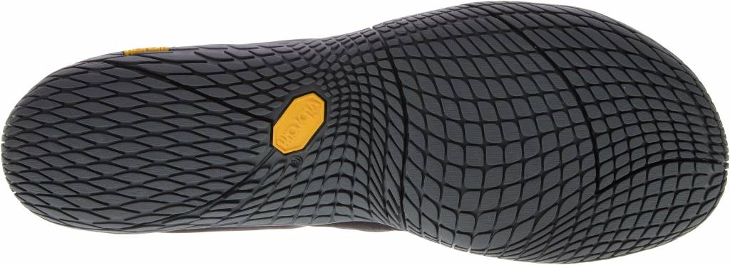 Merrell Vapor Glove 3 - Luna Leather -  Black