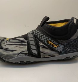 Vibram Lontra Black/Grey -42-