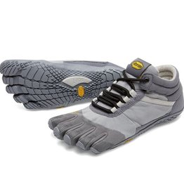 Vibram FiveFingers Trek Ascent Insulated - Grey