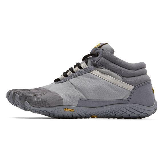 Vibram FiveFingers Trek Ascent Insulated - Grey