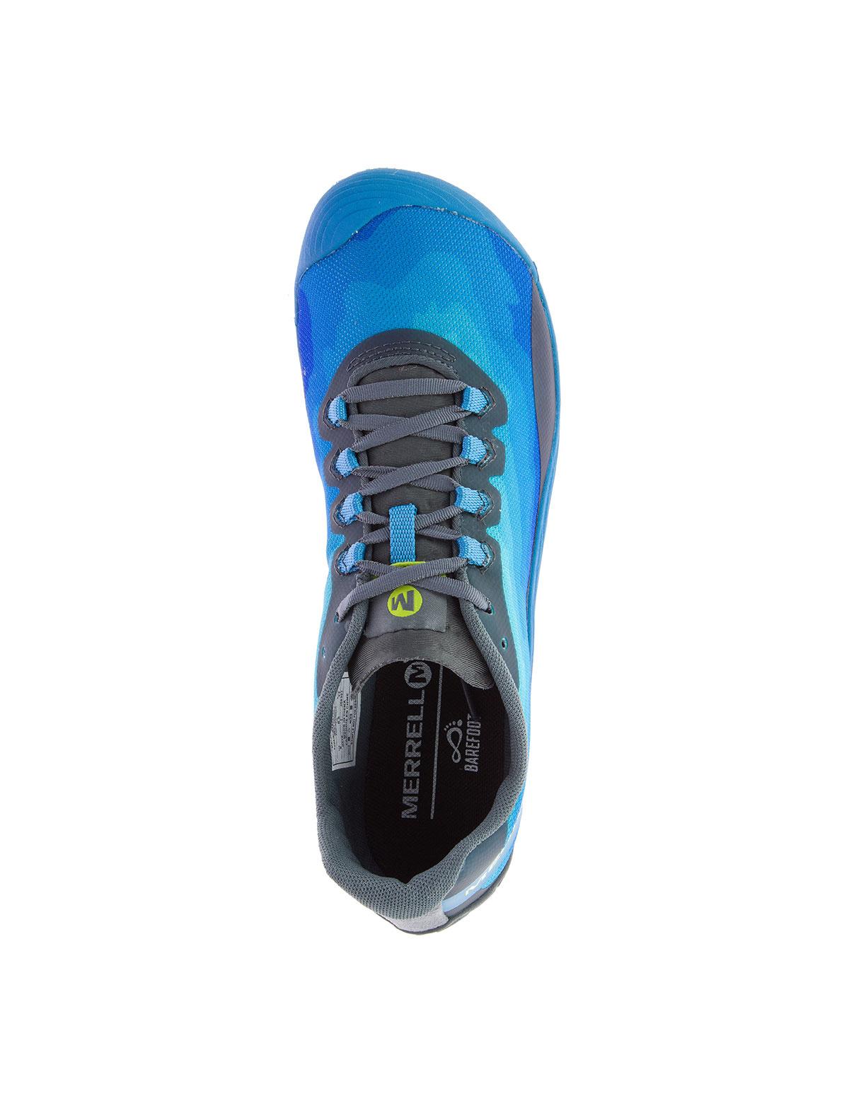 merrel vapor glove 4 j 50393 blu