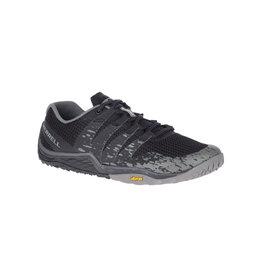 Merrell trail glove 5 j 52850 black