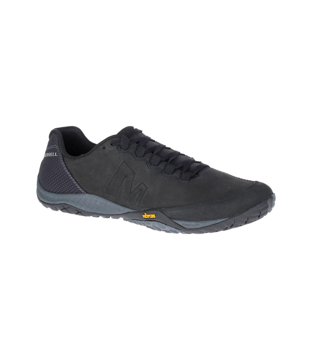 Merrell parkway emboss lace black j 94429