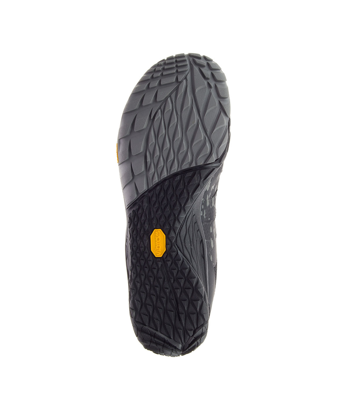 Merrell trail glove 5 black j 50293