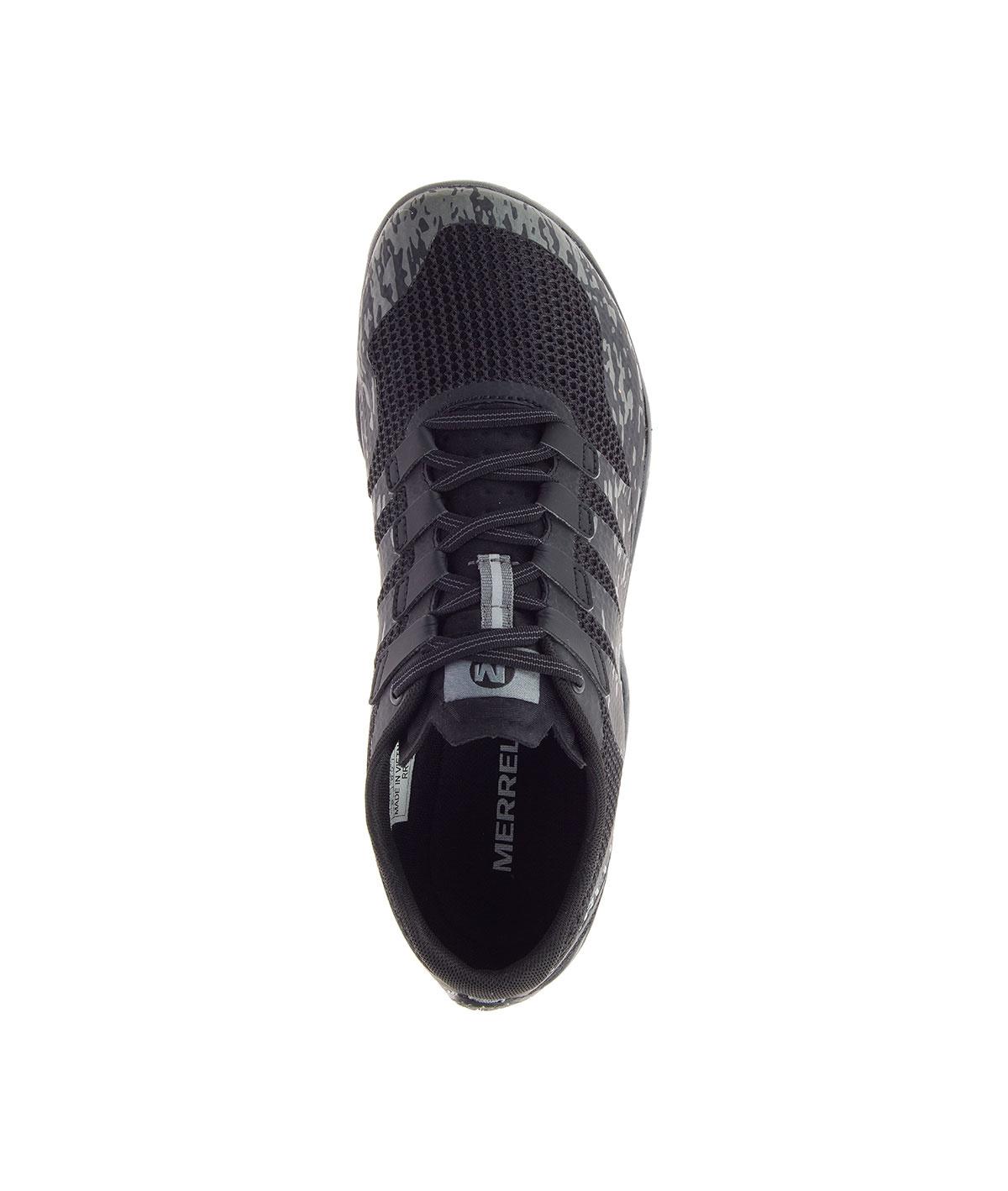 Merrell trail glove 5 black j 50293