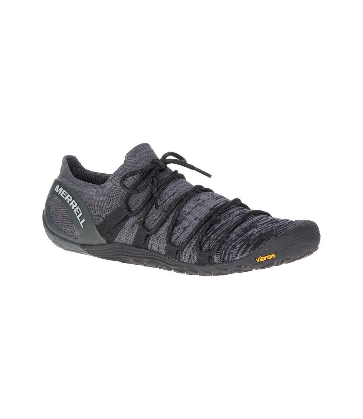 Merrell vapor glove 4 3 d black j 50323