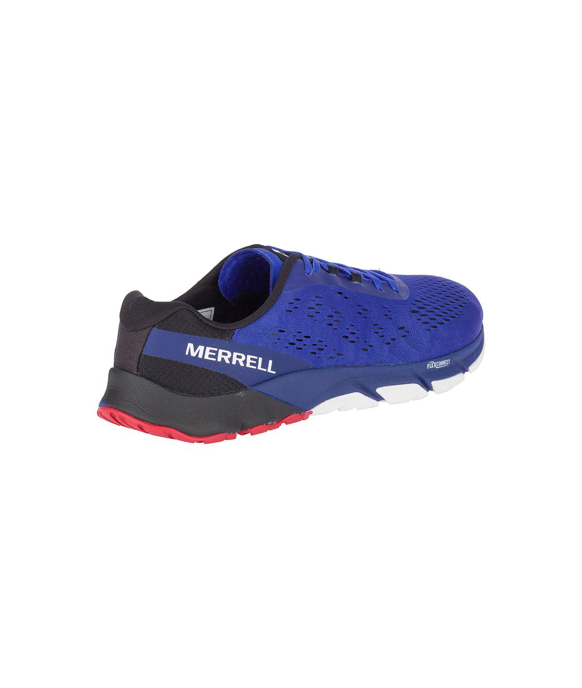 Merrell bare access flex 2  e-mesh j 50469 marine