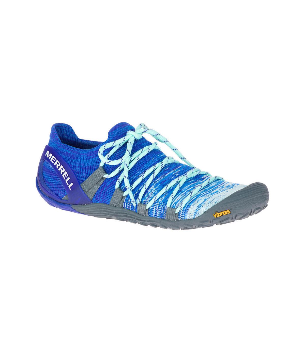 Merrell vapor glove 4 3d aqua surf bleu j 52512