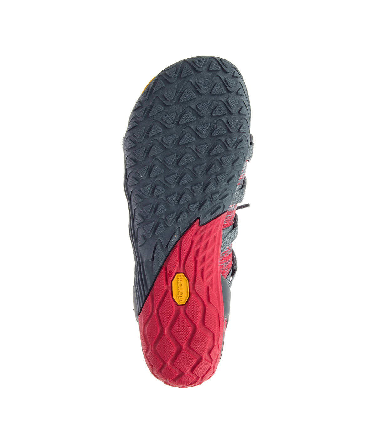 Vapor glove 4 3D turbulence/cherry