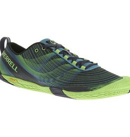 Merrell Vapor Glove 2 - Racer Blue / Bright Green - Heren