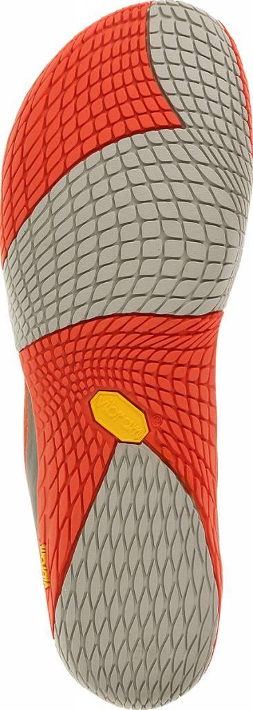 Merrell Vapor Glove 2 - Grey / Spicy Orange - Heren